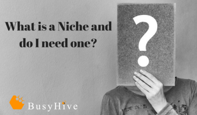 What is a Niche and do I need one?